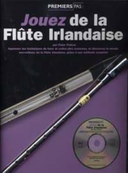 Jouez de la Flûte Irlandaise + Instrument Peter Pickow laflutedepan
