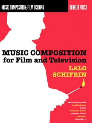 Music Composition for Film and Television Lalo Schifrin laflutedepan