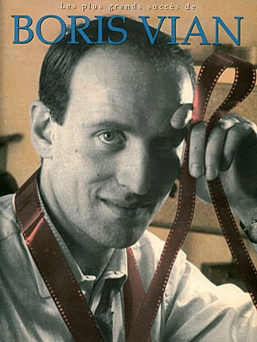 Les plus grands succès - Boris Vian - Partition - laflutedepan.be