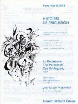 Histoires de Percussion Volume 3 - le Moqueur laflutedepan