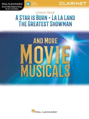 Songs from A Star Is Born, The Greatest Showman, La La Land and More laflutedepan