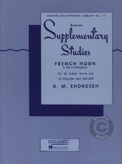 Supplementary Studies R.M. Endresen Partition Cor - laflutedepan