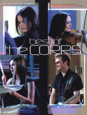 Best Of The Corrs The Corrs Partition Pop / Rock - laflutedepan
