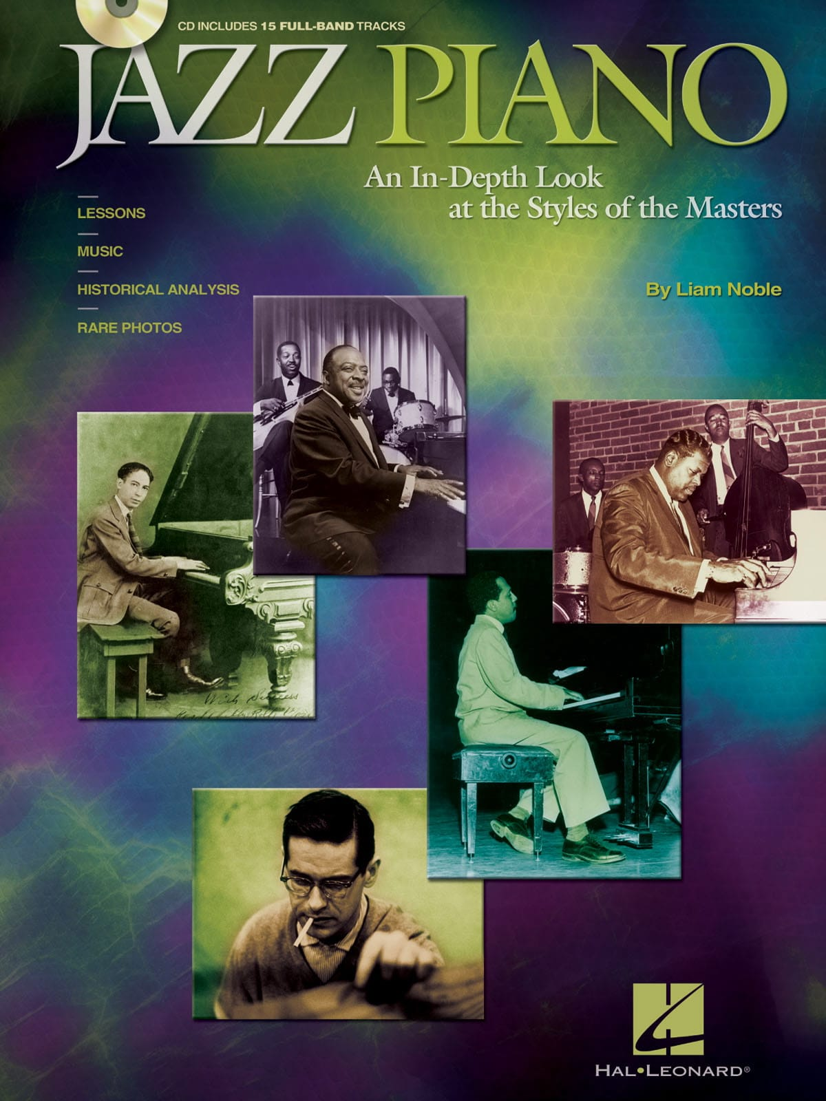Jazz Piano - An In-Depth Look At The Styles Of The Masters - laflutedepan.com