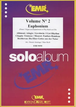 Solo Album N° 02 Partition Tuba - laflutedepan