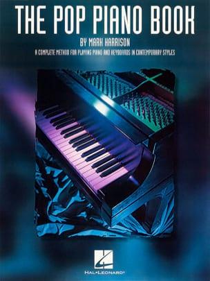 The Pop Piano Book - George Harrison - Partition - laflutedepan.com