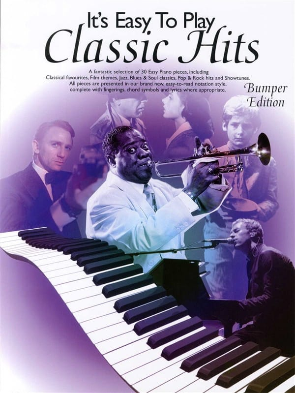 It's easy to play classic hits Bumper Edition - laflutedepan.com