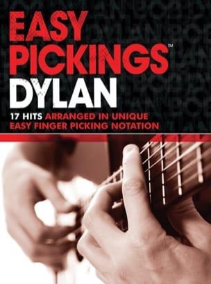 Easy Pickings Dylan - Bob Dylan - Partition - laflutedepan.com