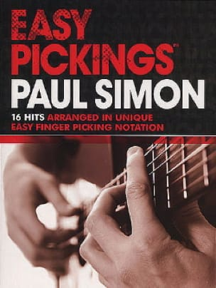 Easy Pickings Paul Simon - Paul Simon - Partition - laflutedepan.com