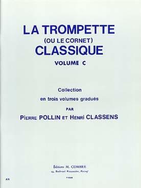 La trompette classique recueil C Partition Trompette - laflutedepan