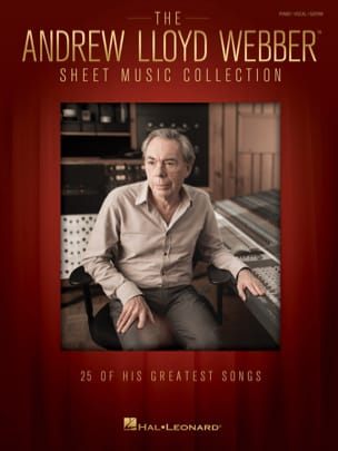 The Andrew Lloyd Webber Sheet Music Collection laflutedepan