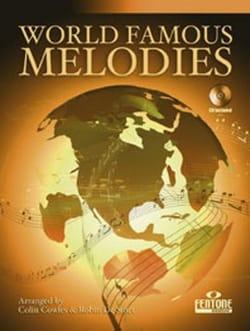 World Famous Melodies Partition Hautbois - laflutedepan