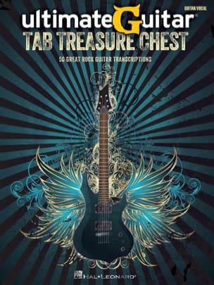 Ultimate Guitar - Tab Treasure Chest - laflutedepan.com