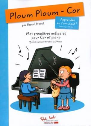 Ploum ploum - apprendre en s'amusant Pascal Proust laflutedepan