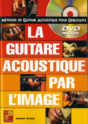 La Guitare Acoustique Par L' Image - laflutedepan.com