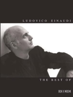 The Best of Einaudi - Ludovico Einaudi - Partition - laflutedepan.com