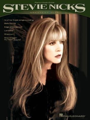 Stevie Nicks - Greatest Hits - Stevie Nicks - laflutedepan.com
