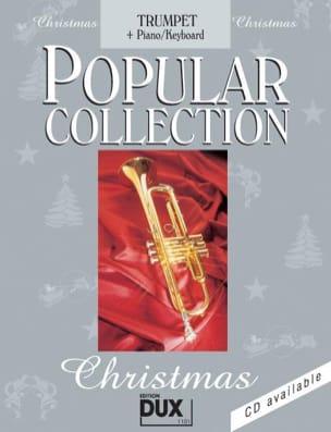 Popular collection christmas Noël Partition Trompette - laflutedepan