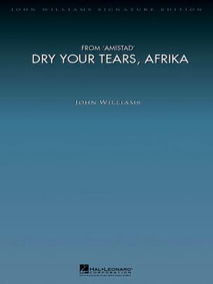 Dry Your Tears, Afrika - Film Amistad - laflutedepan.com