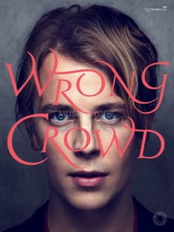 Wrong Crowd Tom Odell Partition Pop / Rock - laflutedepan