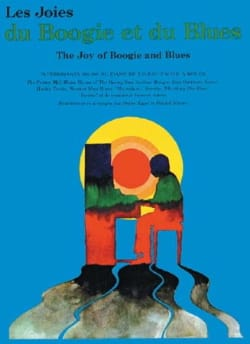 - The Joys of Boogie And Blues Volume 1 - Partition - di-arezzo.com