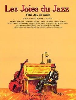 Les Joies du Jazz Volume 1 Partition Jazz - laflutedepan