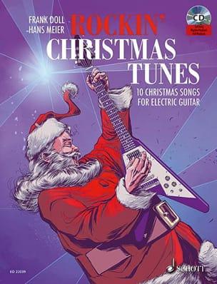 Rockin Christmas Tunes - Partition - Pop / Rock - laflutedepan.com