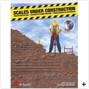 Scales Under Construction - laflutedepan.com