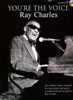 Ray Charles - You're The Voice - Partition - di-arezzo.com