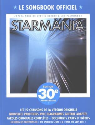 - Starmania - Partition - di-arezzo.com