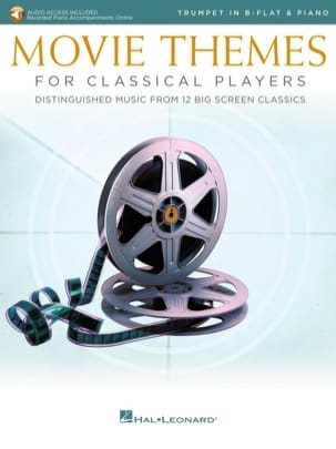 Movie Themes for Classical Players - Trompette & Piano laflutedepan