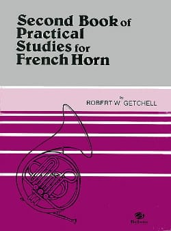 Second Book of Practical Studies For French Horn laflutedepan