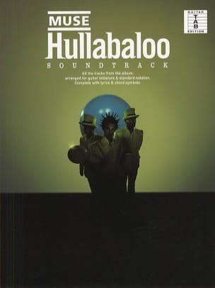 Hullabaloo Soundtrack Muse Partition Pop / Rock - laflutedepan