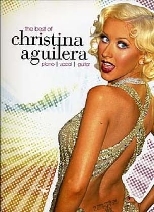The Best Of Christina Aguilera - Christina Aguilera - laflutedepan.com