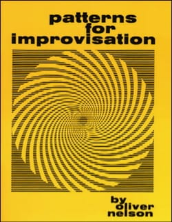 Patterns For Improvisation Oliver Nelson Partition laflutedepan