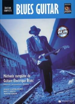 Blues Guitare - Edition Complète Version Française laflutedepan