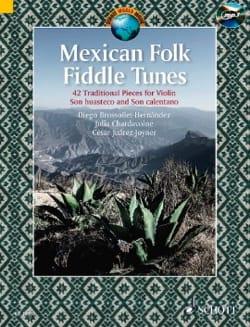 Traditionnel - Mexican Folk Fiddle Tunes - Partition - di-arezzo.com