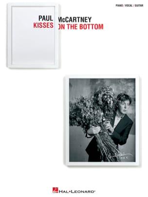 Kisses on the Bottom Paul McCartney Partition laflutedepan