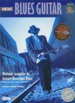 Blues Guitare - Débutants Version Française laflutedepan