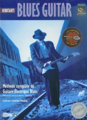 Blues Guitare - Débutants Version Française - laflutedepan.com
