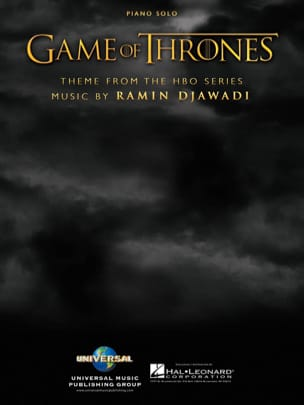 Game of Thrones Partition Musique de film - laflutedepan