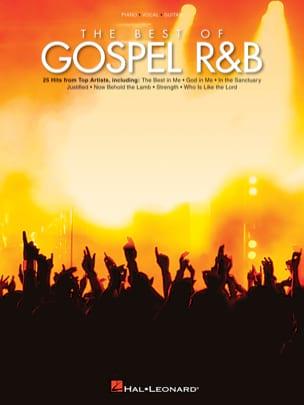 The Best of Gospel R&B - Partition - Jazz - laflutedepan.com