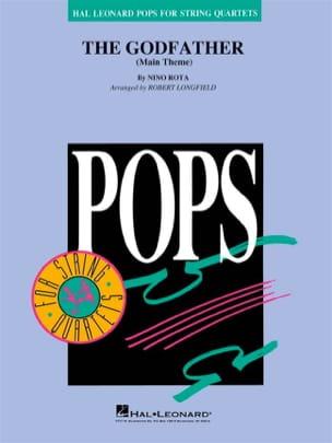 The Godfather (Main Theme) - Pops For String Quartets laflutedepan