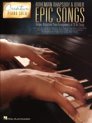 Creative Piano Solo - Bohemian Rhapsody & Other Epic Songs laflutedepan