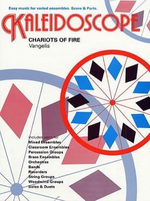 Chariots Of Fire - Kaleidoscope N° 28 Vangelis Partition laflutedepan