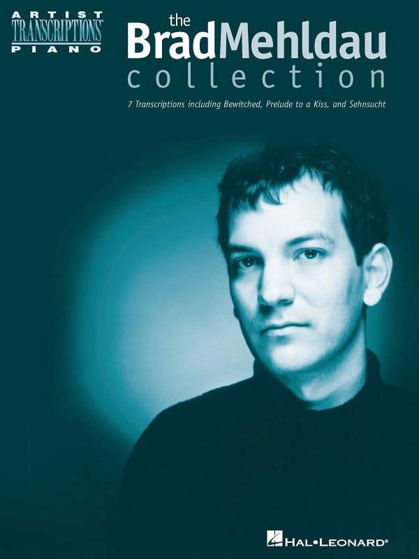 Collection - Brad Mehldau - Partition - Jazz - laflutedepan.com
