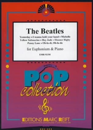 8 Greatest Hits - Beatles - Partition - Tuba - laflutedepan.com
