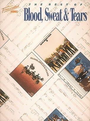 The Best Of Score - Blood, Sweat & Tears - laflutedepan.com