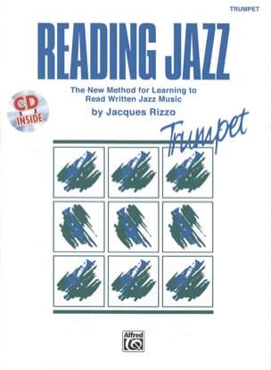 Reading Jazz - Jacques Rizzo - Partition - laflutedepan.com