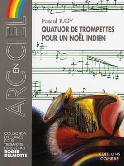 Quatuor de Trompettes Pour Un Noël Indien - laflutedepan.com